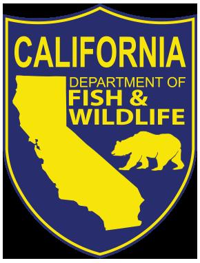Fish & Wildlife Logo